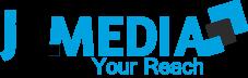 J2 Media Logo